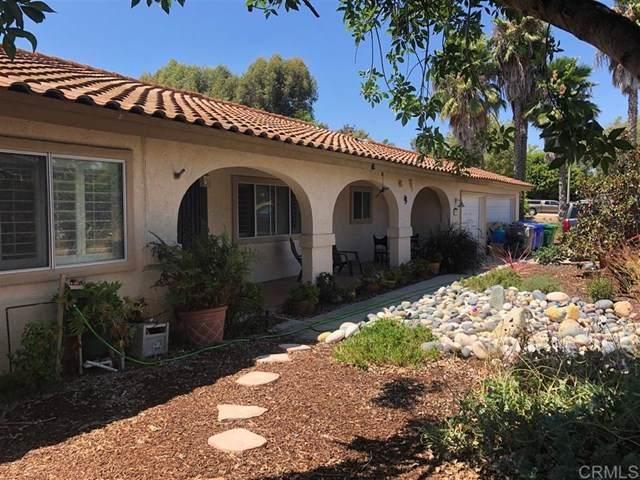 5841 Jeffries Ranch Road, Oceanside, CA 92057 (#200036842) :: The Najar Group