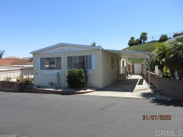 1 Oriole Lane, Oceanside, CA 92057 (#200036847) :: Compass