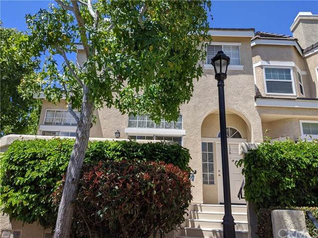 2300 Maple Avenue #128, Torrance, CA 90503 (#SB20155146) :: American Real Estate List & Sell