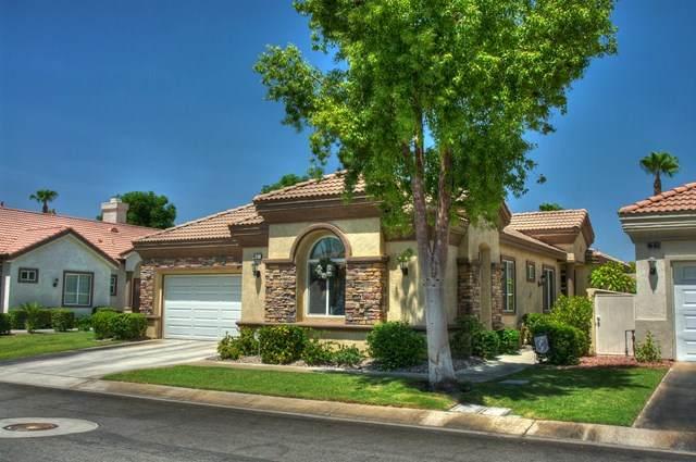 49671 Wayne Street, Indio, CA 92201 (#219047099DA) :: Sperry Residential Group