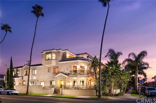 628 13th, Huntington Beach, CA 92648 (#OC20155164) :: Millman Team
