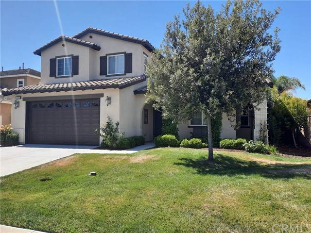 31940 Bitterroot Court, Temecula, CA 92592 (#OC20155287) :: Realty ONE Group Empire