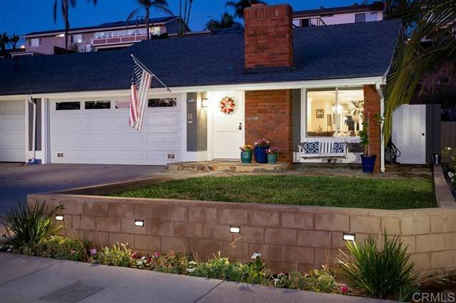1531 Lower Lake Court, Cardiff By The Sea, CA 92007 (#200036863) :: eXp Realty of California Inc.