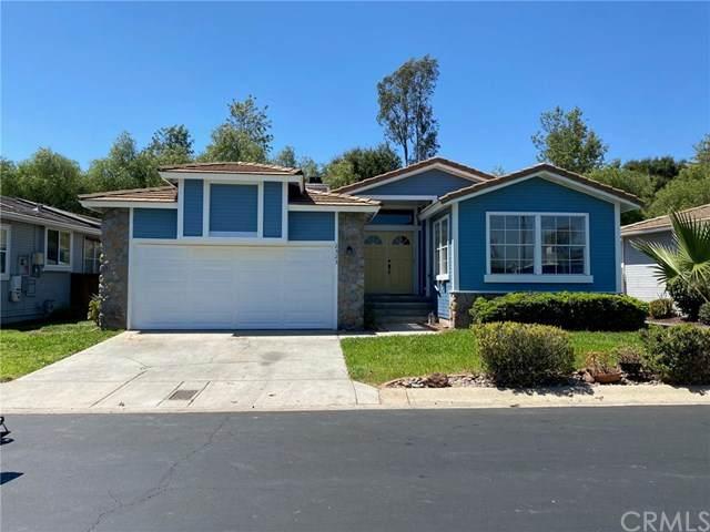 2323 Barley Drive, Vista, CA 92081 (#FR20155113) :: Sperry Residential Group