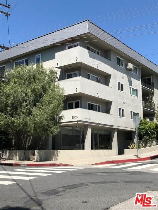 9005 Cynthia Street #207, West Hollywood, CA 90069 (#20612028) :: Sperry Residential Group