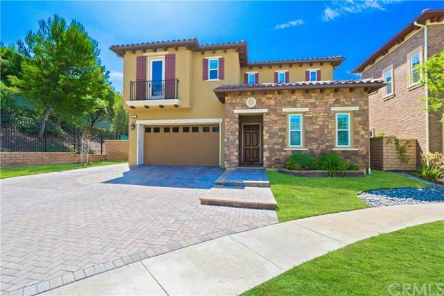 14 Peony, Lake Forest, CA 92630 (#PW20155041) :: Laughton Team | My Home Group