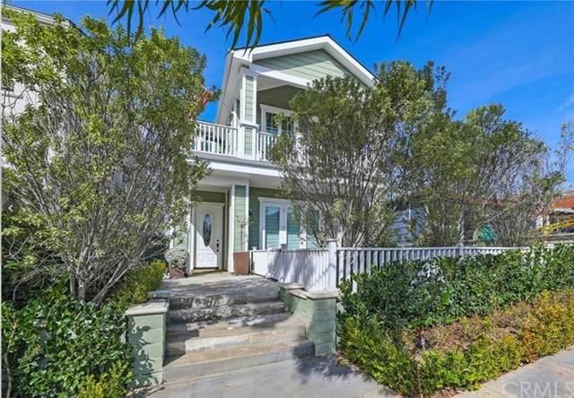 509 Jasmine Avenue, Corona Del Mar, CA 92625 (#OC20155297) :: Sperry Residential Group