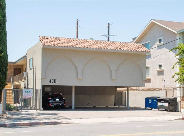 4311 Coldwater Canyon Avenue, Studio City, CA 91604 (#SR20155345) :: Sperry Residential Group