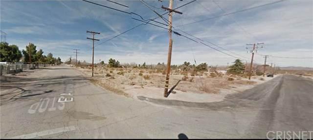 12751 E Avenue V12, Pearblossom, CA 93553 (#SR20155389) :: RE/MAX Empire Properties