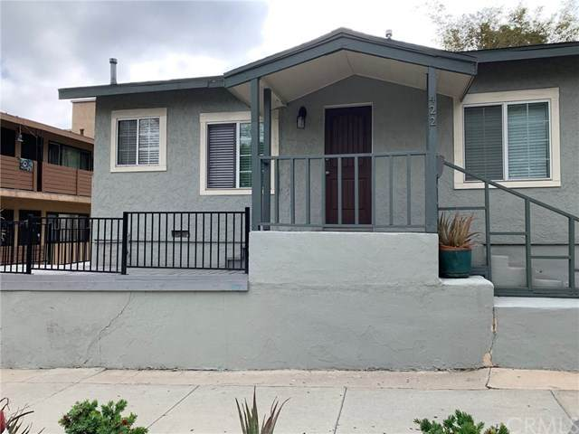 422 Golden Avenue, Long Beach, CA 90802 (#PW20155381) :: Compass