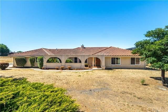 9142 Santa Margarita Road, Atascadero, CA 93422 (#NS20151795) :: Legacy 15 Real Estate Brokers