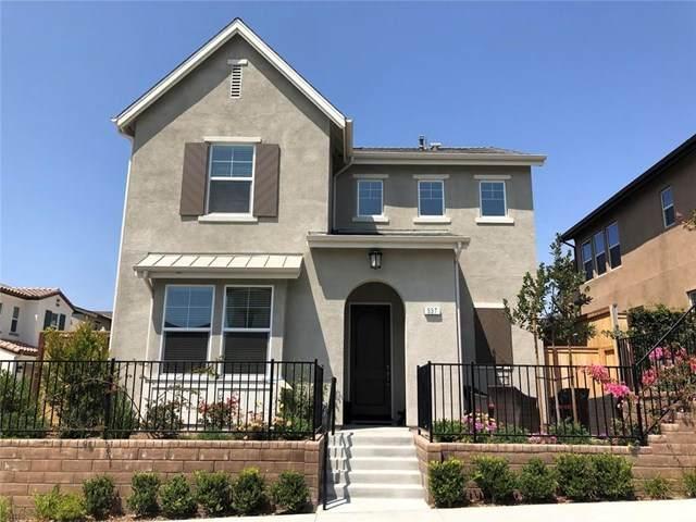537 Chickasaw Street, Ventura, CA 93001 (#SR20154812) :: Hart Coastal Group