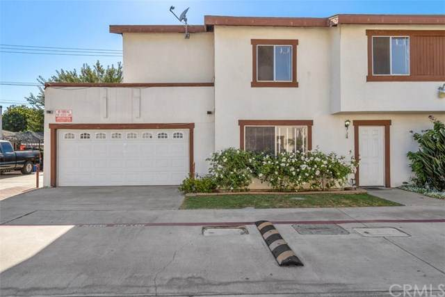 4358 Elizabeth St K, Cudahy, CA 90201 (#PW20153038) :: Sperry Residential Group