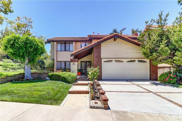 26472 Sandy Creek, Lake Forest, CA 92630 (#OC20155027) :: Laughton Team | My Home Group