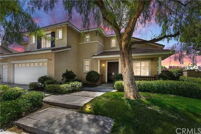 6385 Rhodes Lane, Riverside, CA 92506 (#IV20152220) :: The DeBonis Team