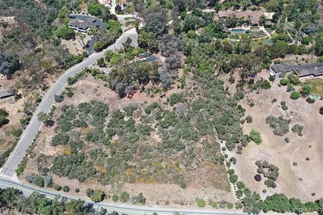 4728 El Aspecto, Rancho Santa Fe, CA 92067 (#200036902) :: The Costantino Group | Cal American Homes and Realty