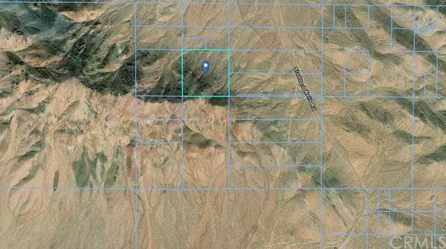 0 Vacant Land 0418-081-17, Barstow, CA 92311 (#CV20155516) :: The Costantino Group | Cal American Homes and Realty