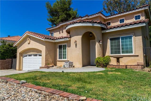 29467 Vacation Drive, Canyon Lake, CA 92587 (#SW20154778) :: Realty ONE Group Empire