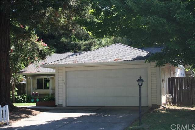 633 Victorian Park Drive, Chico, CA 95926 (#SN20155452) :: The Laffins Real Estate Team