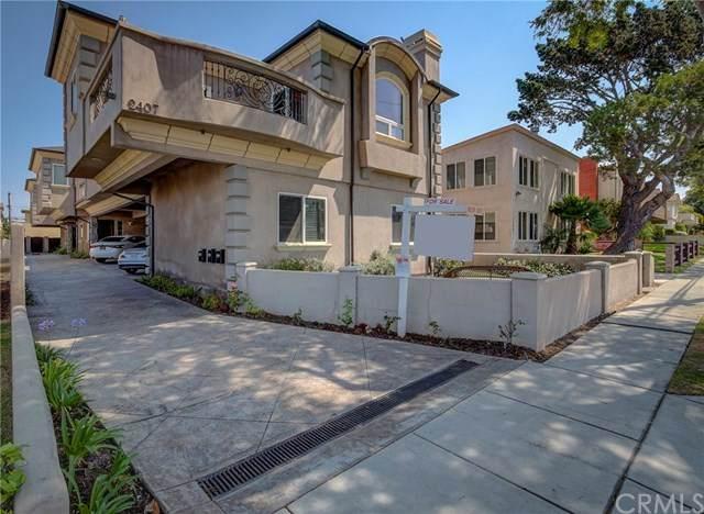 2407 Grant Avenue C, Redondo Beach, CA 90278 (#PV20155252) :: Compass