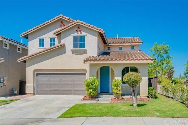 2845 Providence Way, Pomona, CA 91767 (#DW20154975) :: Mainstreet Realtors®