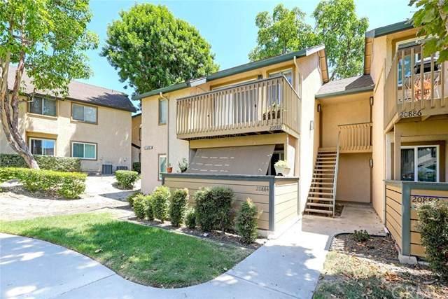 20884 Serrano Creek Road #60, Lake Forest, CA 92630 (#OC20154387) :: Z Team OC Real Estate