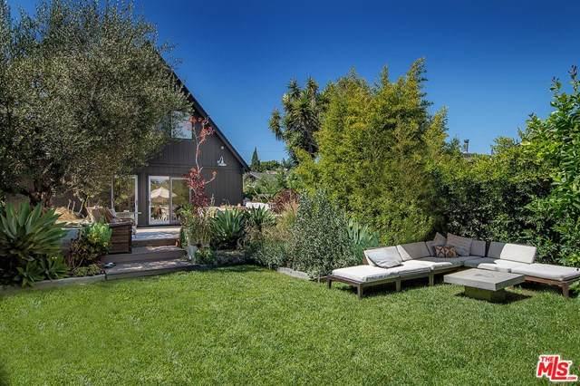 623 California Avenue, Venice, CA 90291 (#20612694) :: Bathurst Coastal Properties