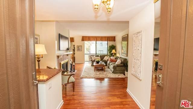5100 Via Dolce #214, Marina Del Rey, CA 90292 (#20613022) :: Powerhouse Real Estate