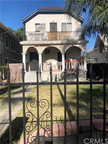 2904 Pasadena Avenue, Los Angeles (City), CA 90031 (#CV20154542) :: Allison James Estates and Homes