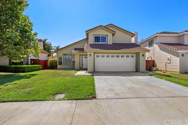 30459 Meadow Run Place, Menifee, CA 92584 (#SW20155156) :: RE/MAX Empire Properties