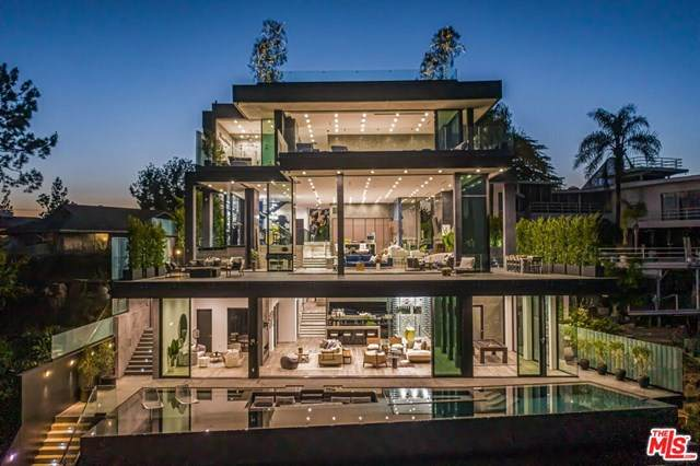 2304 Donella Circle, Los Angeles (City), CA 90077 (#20603308) :: Z Team OC Real Estate