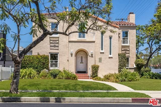 6401 W 5Th Street, Los Angeles (City), CA 90048 (#20602568) :: Camargo & Wilson Realty Team