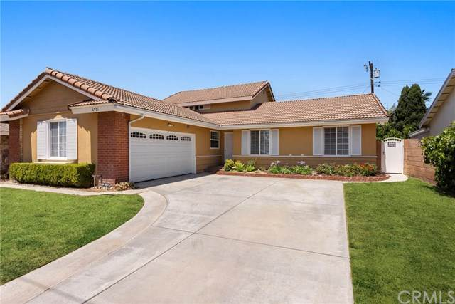 4521 Newman Avenue, Cypress, CA 90630 (#PW20155205) :: Sperry Residential Group