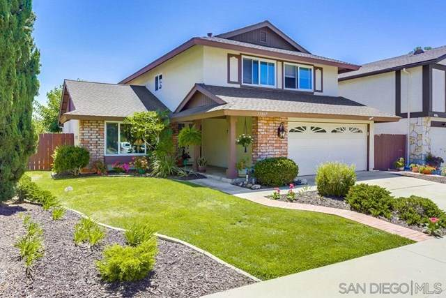 13867 Paseo Aldabra, San Diego, CA 92129 (#200036941) :: Sperry Residential Group