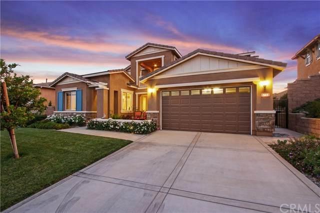 5152 Crimson Place, Rancho Cucamonga, CA 91739 (#CV20146224) :: Cal American Realty