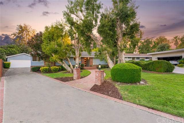 17432 Stare Street, Northridge, CA 91325 (#SR20155137) :: Sperry Residential Group