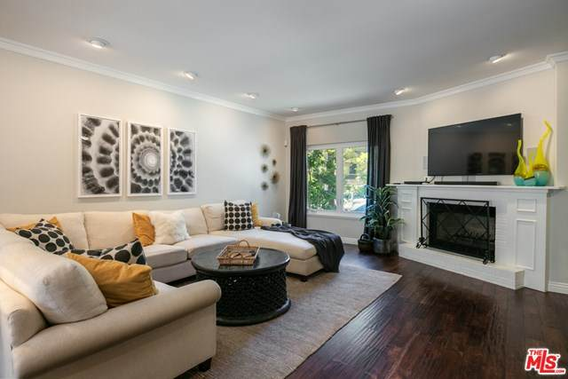 1802 California Avenue, Santa Monica, CA 90403 (#20612984) :: Compass