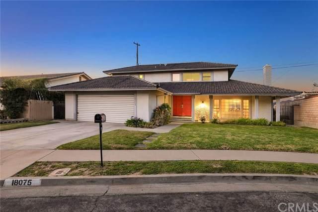 18075 Amargoso Street, Rowland Heights, CA 91748 (#AR20145597) :: Allison James Estates and Homes