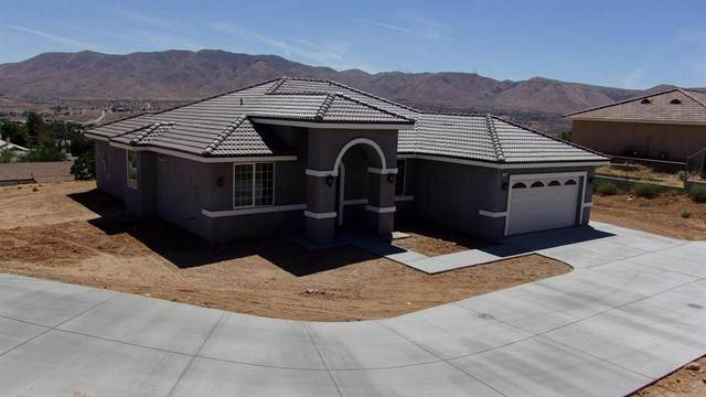 8055 Gaylop Avenue, Hesperia, CA 92345 (#526846) :: Realty ONE Group Empire