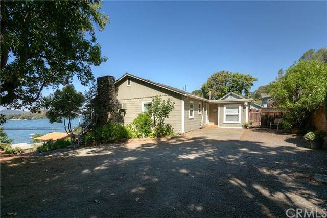 9250 Glenhaven Drive, Glenhaven, CA 95443 (#LC20154945) :: eXp Realty of California Inc.