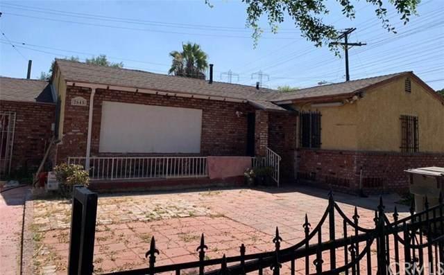 2645 W Via Corona, Montebello, CA 90640 (#OC20155585) :: The Brad Korb Real Estate Group