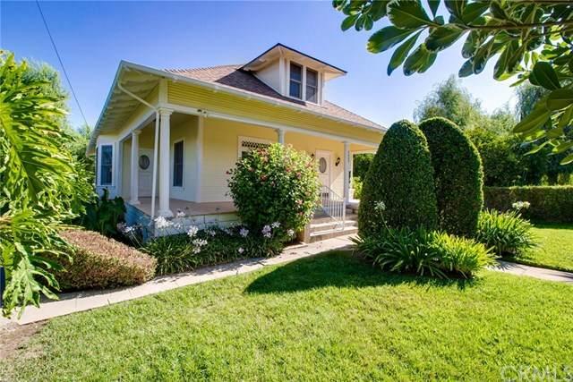 2005 Citrus Avenue, Redlands, CA 92359 (#EV20155593) :: A|G Amaya Group Real Estate