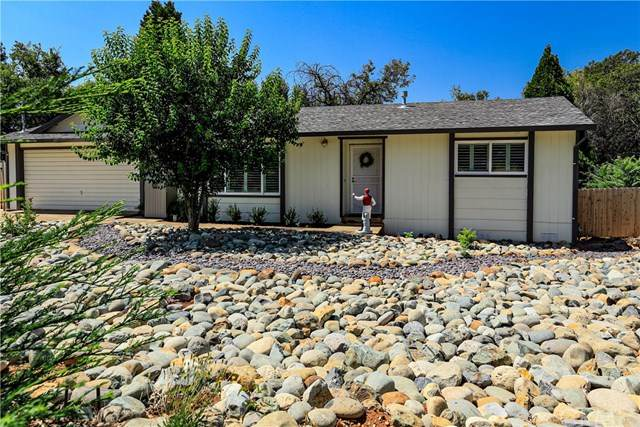 570 Rustic Lane, Paradise, CA 95969 (#SN20155777) :: Allison James Estates and Homes