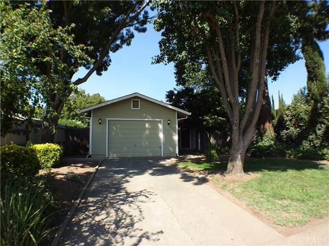 955 Mcintosh Avenue, Chico, CA 95928 (#SN20155796) :: The Laffins Real Estate Team