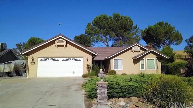 4515 Swan Lane, Paso Robles, CA 93446 (#NS20154294) :: The DeBonis Team