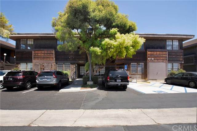910 W 17th Street F, Santa Ana, CA 92706 (#PW20155439) :: Better Living SoCal