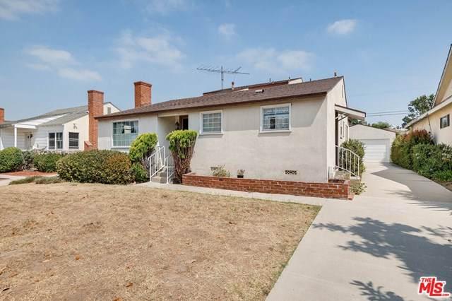 6463 W 81St Street, Los Angeles (City), CA 90045 (#20613306) :: RE/MAX Masters