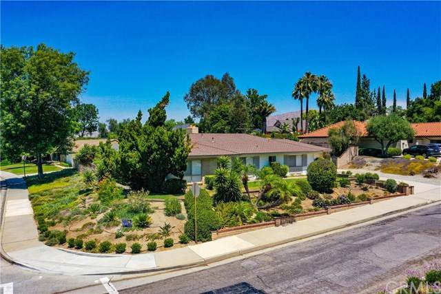 1497 Ransom Road, Riverside, CA 92506 (#IV20155553) :: A|G Amaya Group Real Estate