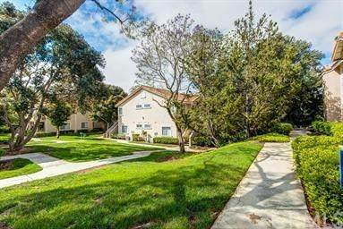 5 Gaviota #130, Rancho Santa Margarita, CA 92688 (#DW20155100) :: Laughton Team | My Home Group