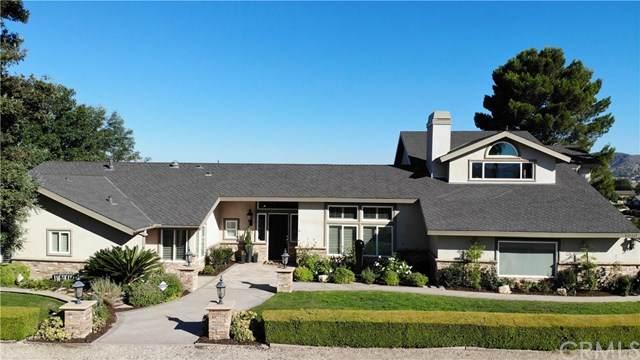1040 N Ridgeline Road, Orange Park Acres, CA 92869 (#PW20155200) :: The Laffins Real Estate Team